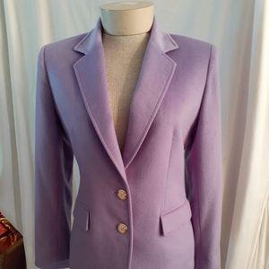 Bloomingdales 100% Cashmere jacket